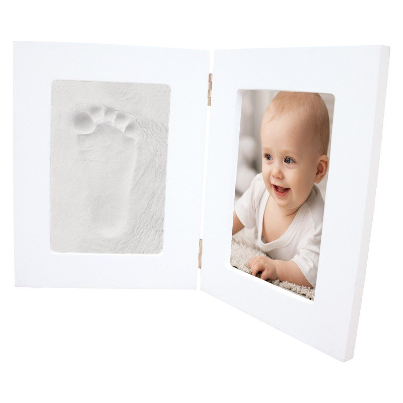 Produkt - Double frame White