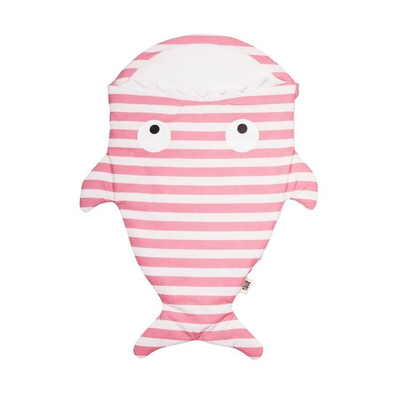 Produkt - Spací vak NEWBORN Pink Sailor
