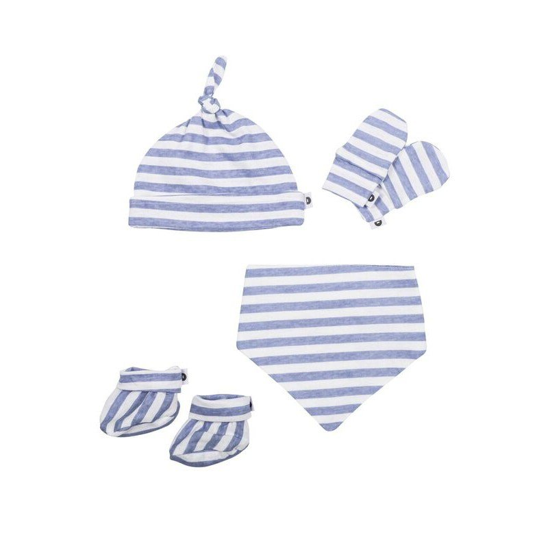 Produkt - NEWBORN PACK Blue Sailor