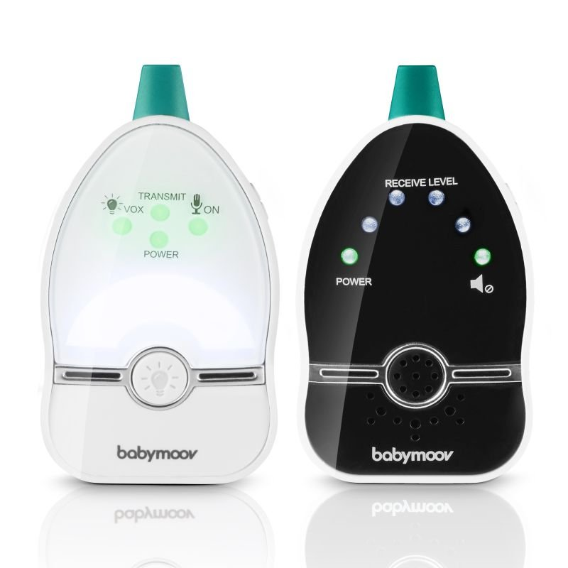 Produkt - Baby monitor Easy Care Digital Green