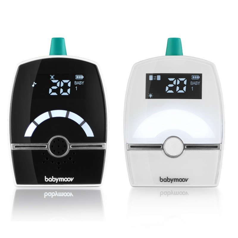 Produkt - Baby monitor Premium Care Digital Green