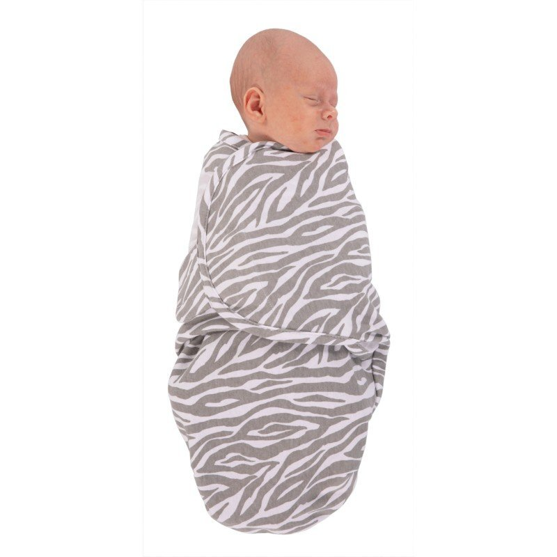 Produkt - Zavinovačka B-Wrap SMALL White Tiger