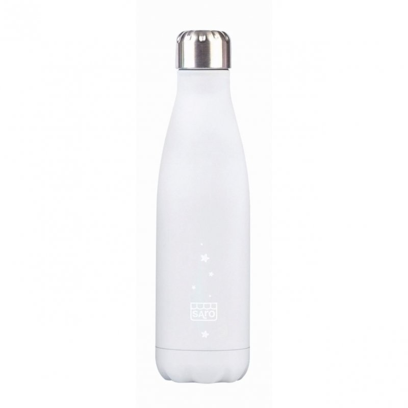 Produkt - Termofľaša 500ml Grey