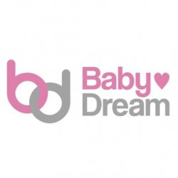 BABY DREAM - Logo